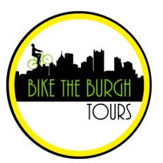 Image result for bike the burgh
